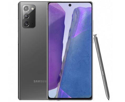 三星 Galaxy Note 20( 5G版) 回收