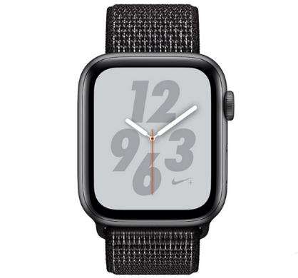 Apple Watch Nike+ Series 4 回收