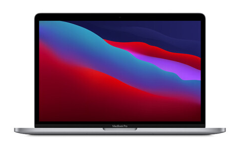 苹果 2020年款 MacBook Pro 13寸 (M1)