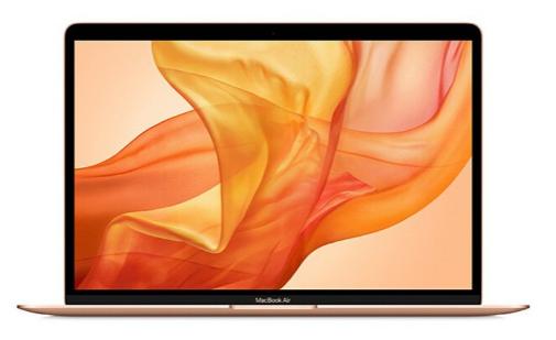 苹果 20年13寸MacBook Air 回收