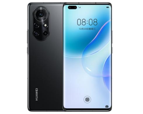 华为 nova 8 Pro (5G版) 回收