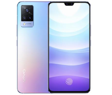 vivo S9 (5G版)