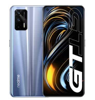 realme GT (5G版) 回收
