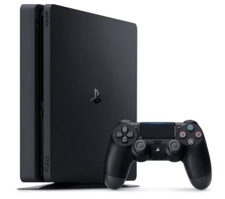 索尼 PS4 Slim