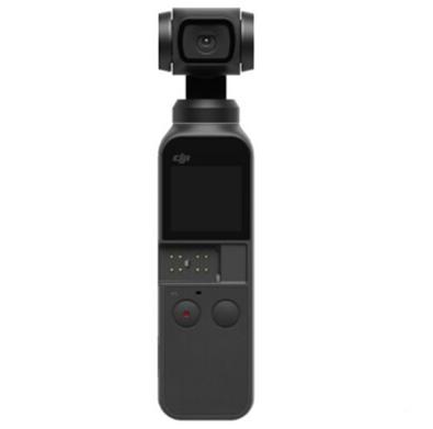 大疆 灵眸 Osmo pocket 口袋云台相机 2代 回收