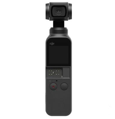 大疆 灵眸 Osmo pocket 口袋云台相机 1代 回收
