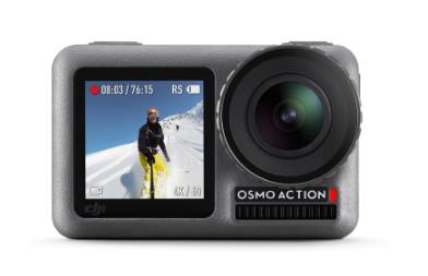 大疆 Osmo Action 灵眸运动相机 回收