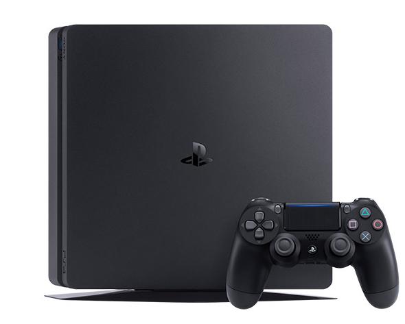 索尼 PS4